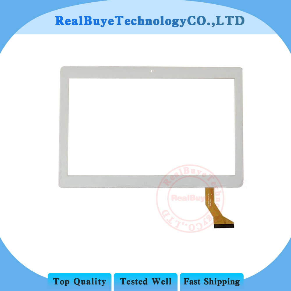 New For 10.1'' Inch CARBAYTA K99 CARBAYTA S109 Ceo-1001-jty Tablet Touch Screen Digitizer Panel Sensor Replacement Multitouch