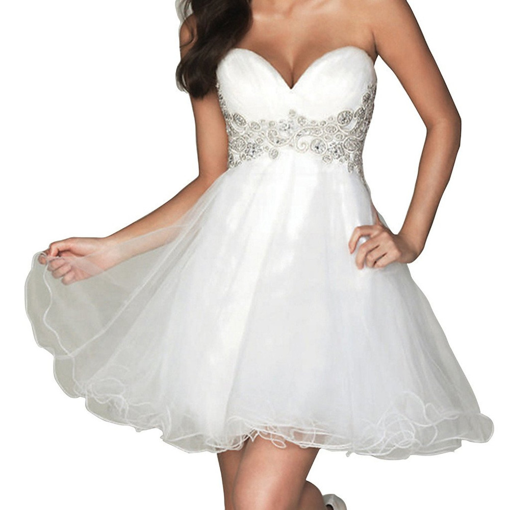 Buy real pictures sweetheart short for Where to buy yasmine yeya wedding dresses