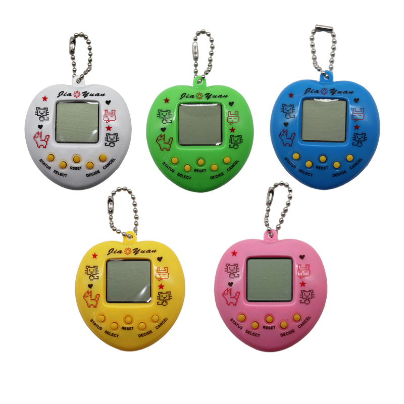 Hot  Tamagotchi Electronic Pets Toys 90S Nostalgic 49 Pets in One Virtual Cyber Pet Toy Funny Tamagochi creative funny toys ...
