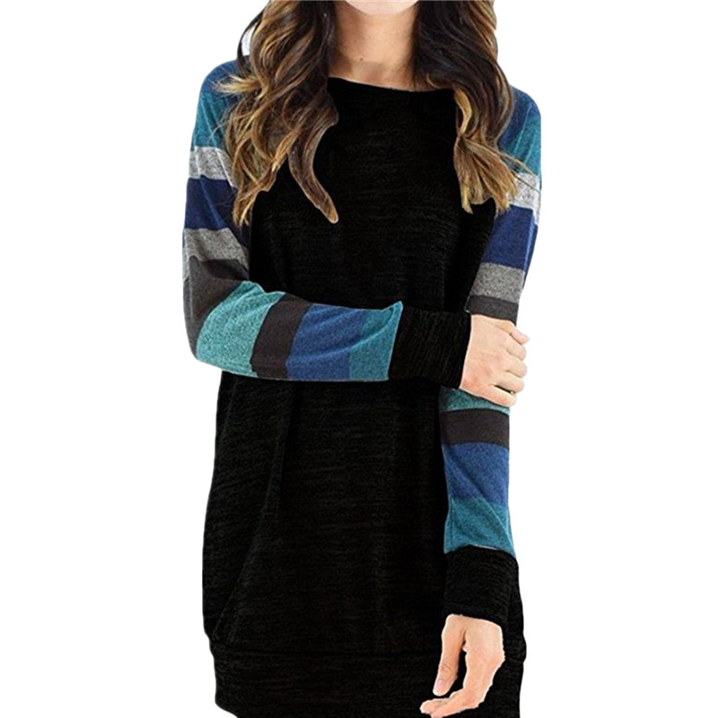 women-s-fashion-long-sleeve-color-block-pullover-knit-sweater