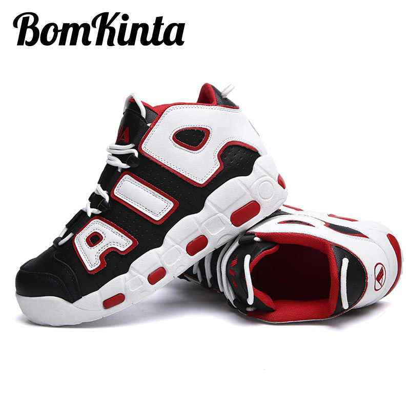 BomKinta Mixed Colors Vulcanized Shoes Men Lace Up Tenis Designer Sneakers Height Increasing Walking Footwear Plus Size 38-44