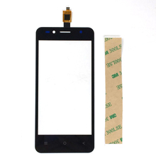 High Quality Touch Screen Digitizer Panel Front Glass For BQ