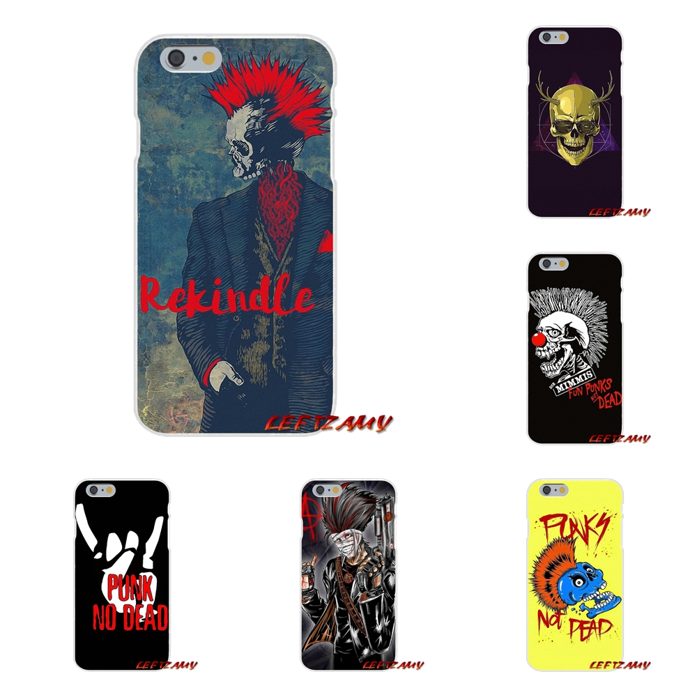 top 10 iphone case 4s punks not dead list and get free