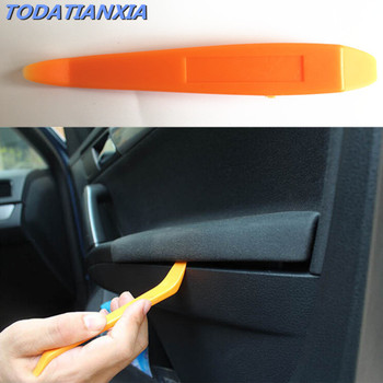 Auto Car Radio Door Clip Panel Trim Dash Tool FOR mercedes w211 polo 6r renault megane 2 mercedes amg jeep renegade bmw e91 image