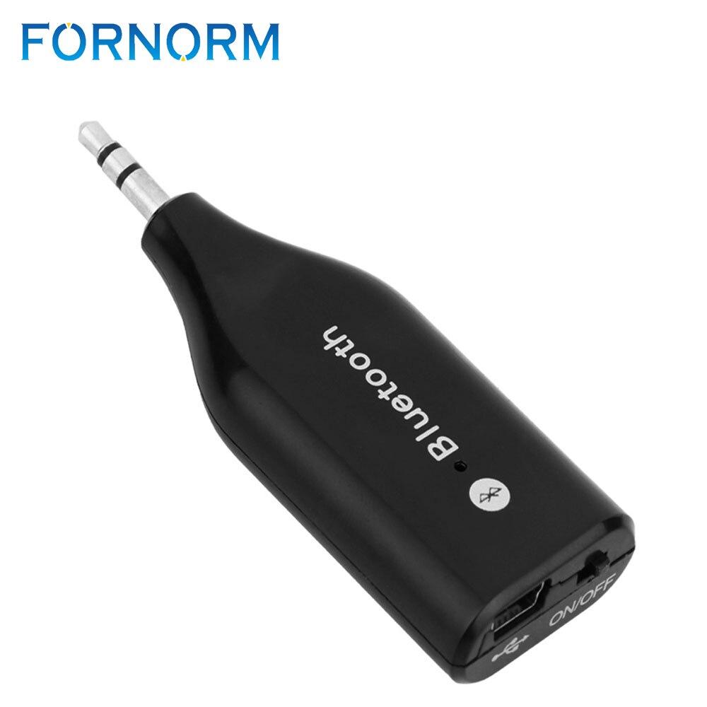 Universal Wireless Auto 3,0 Bluetooth Adapter 3,5 Mm Aux Audio Musik Freisprecheinrichtung Auto Bluetooth Audio Adapter Zu Verkaufen Funkadapter
