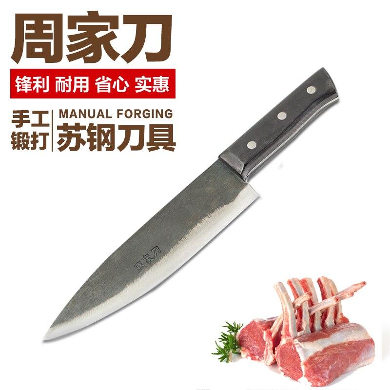 Handmade kitchen font b knives b font households un folding slicing fruit vegetable sushi font b