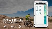 Sony Aluminum Waterproof Life