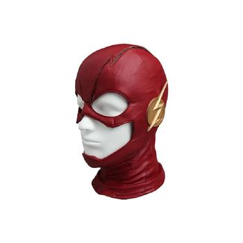 The flash adult costume custom really. And