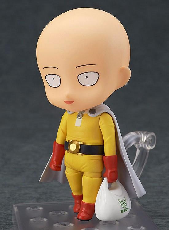 Saitama Nendoroid Carrying Bag