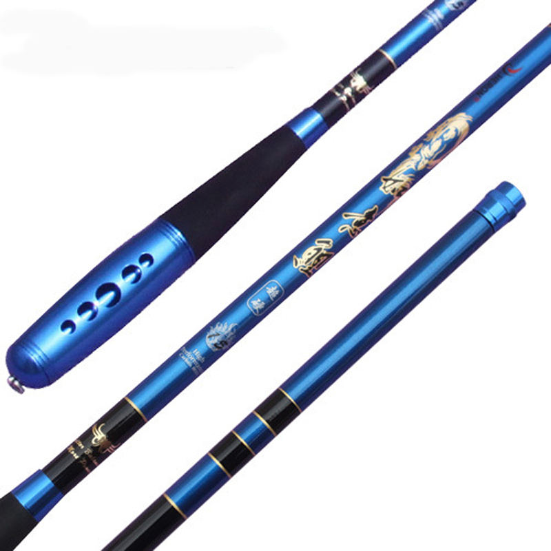 2016 New Carp Fishing Pole Stream Hand Rod font b Telescopic b font Fishing Rod Carbon