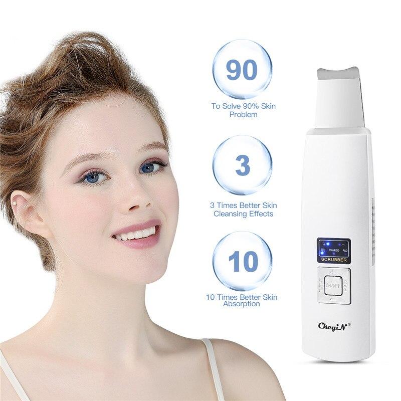 poros mais limpo + mini nano facial sparyer vapor 35