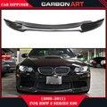 E91 E90 M3 Design carbon fiber front bumper diffusr for bmw 3 series 335i 330i 325i 320i 318i 335d 330d 325d 320d 318d 2005-2008