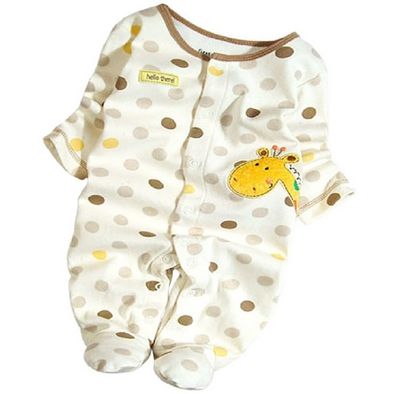 Buy Wholesale Baby Footed Pajamas China