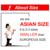 Hombres Chaqueta de invierno 2017 Nueva Llegada Abajo Slim Fit Abrigos acolchado de Algodón Acolchado de Manga Larga Solid Casual Parkas Pato Abajo 3XL X319