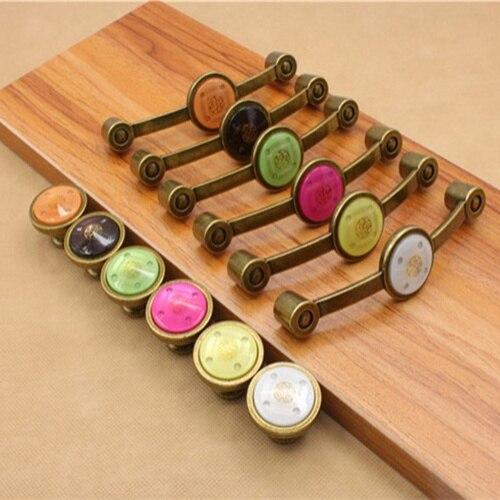 Lujo Hardware Para Muebles De Cocina Y Cajones Ornamento - Ideas ...