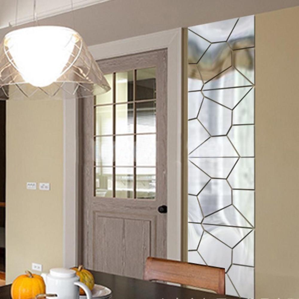 Alta Qualità Adesivi Decorativi Per Specchi-Acquista a basso ...