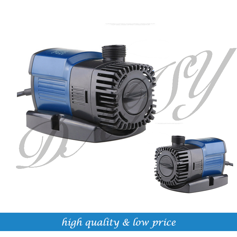 9.1925w JTP-3800 High Output/Efficiency Pond/Aquarium Pump jtp 9000 high output efficiency pond aquarium pump 9000l h