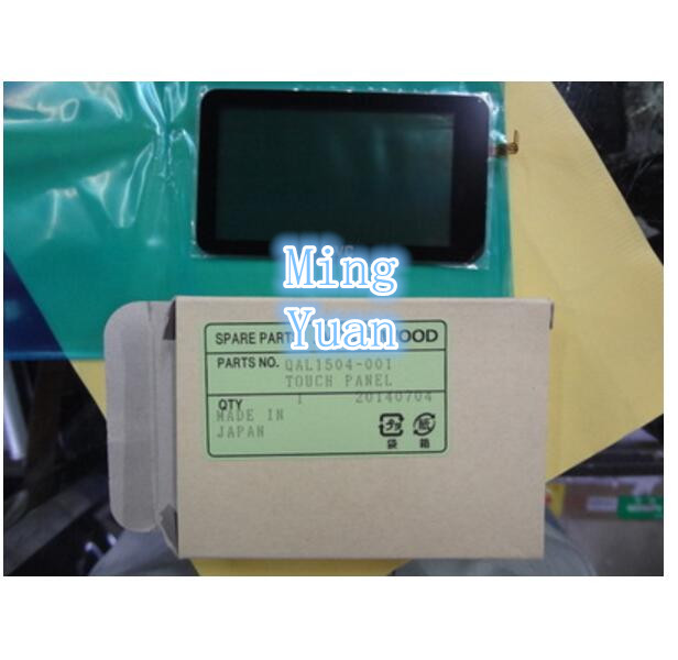 glass protect the lcd screen, touch screen FOR NEW LCD Touch For JVC PX100 new lcd screen s080b02v21