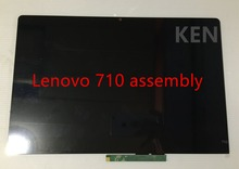 New 14.0″ Lcd Touch Screen Digitizer Assembly Display For Lenovo 710