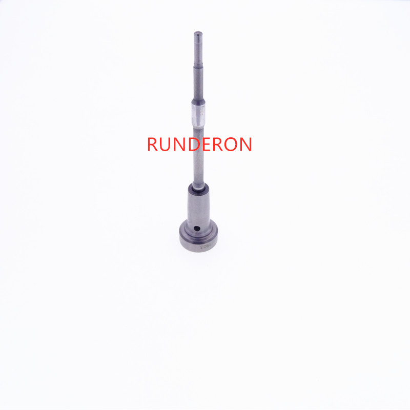 RUNDERON F00VC01372 F 00V C01 372 Fuel System Common Rail Control Valve for Ford Peugeot 0 445 110 340 488 489 739 in Fuel Inject Controls Parts from Automobiles Motorcycles