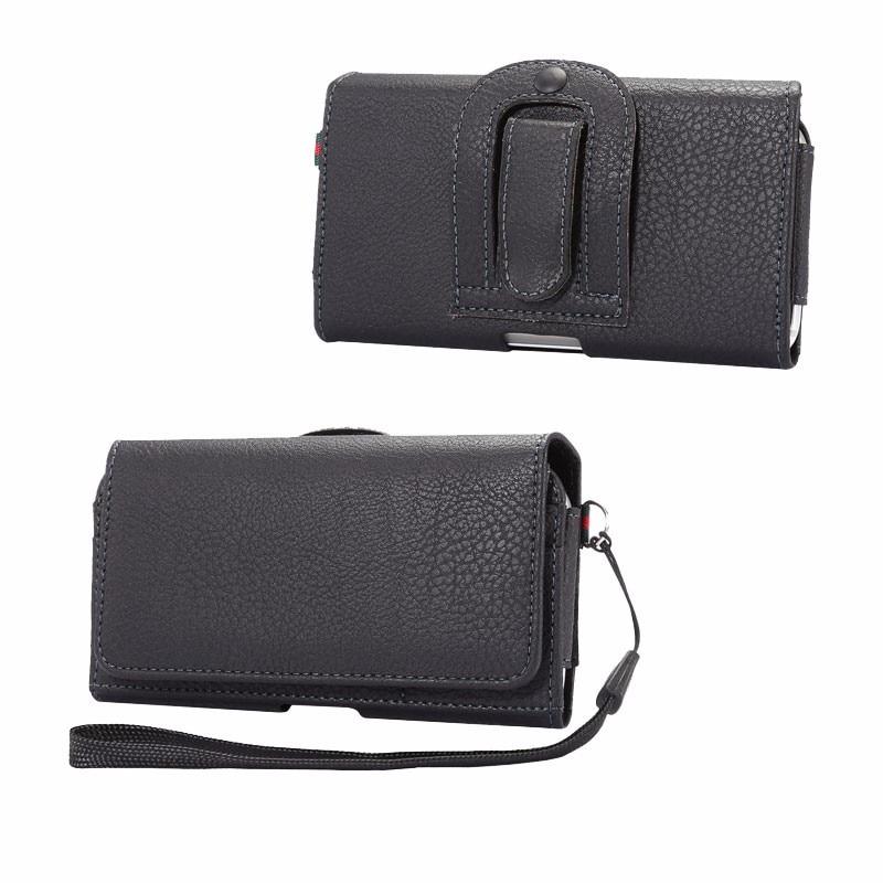 4.8 '' - 6.3 '' Bolso de cintura vintage informal para hombre Estuche - Accesorios y repuestos para celulares - foto 1