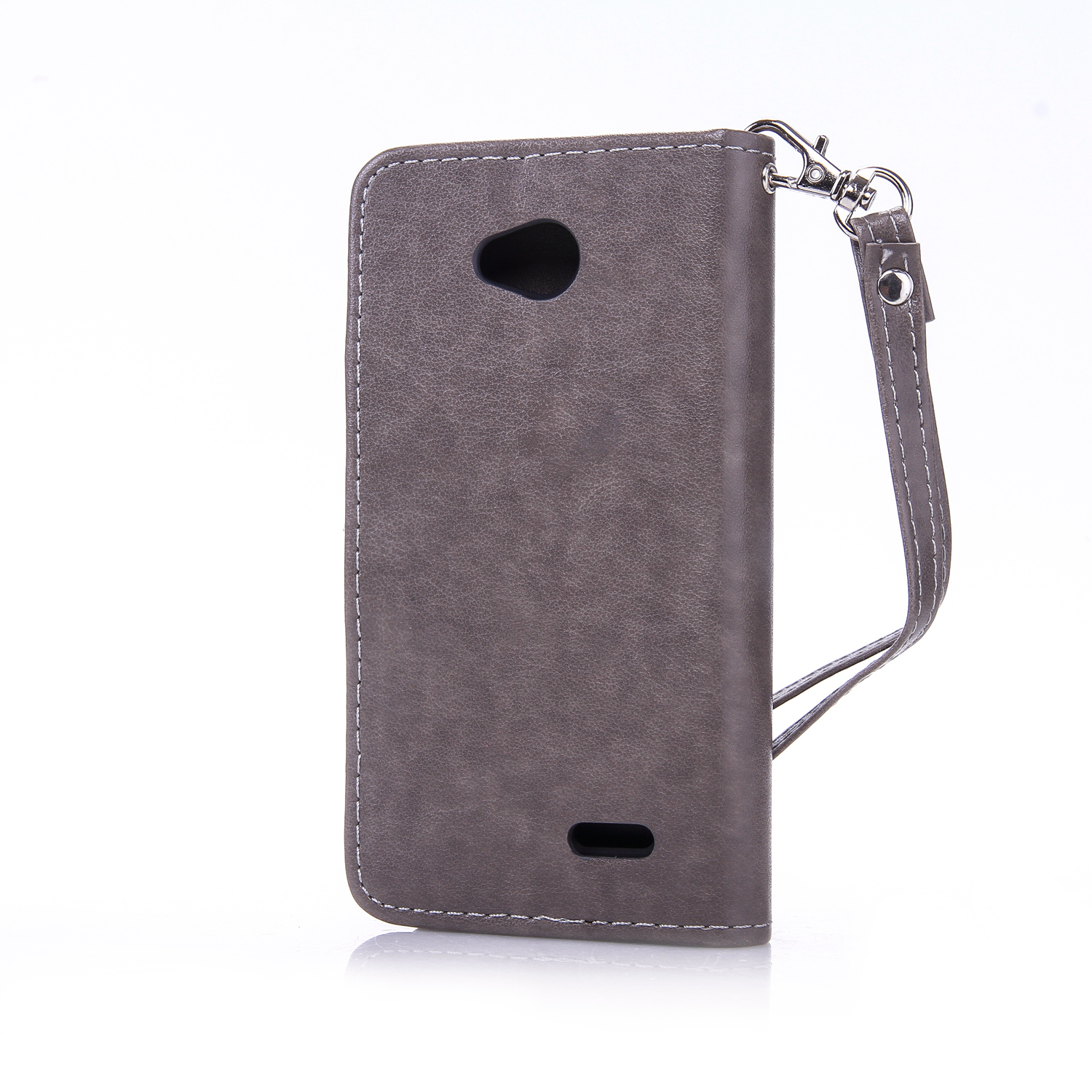 Case for LG L70 L 70 Dual D325 D315 D320n D 325 315 320n Flip Case Phone Leather Cover for LG L65 L 65 D285 D280n D 285 280n