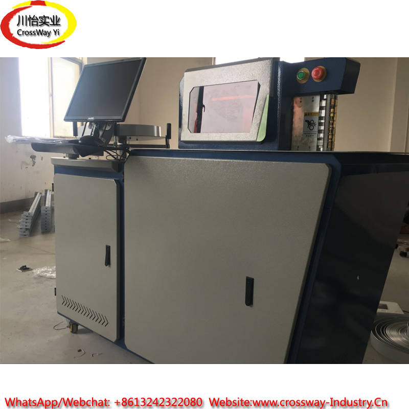 Best Selling Cnc stainless steel Bending Notching Machine