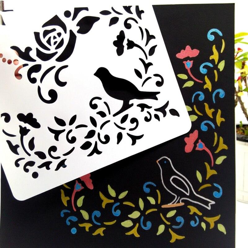 Lettre Alphabet Decoration Diy Letter Card Stickers Scrapbooking