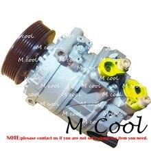 High Quality Brand New AC Compressor Assembly For Car Volkswagen Bettle 1K0820803N 1K0820803E 1K0820803F 1K0820803J