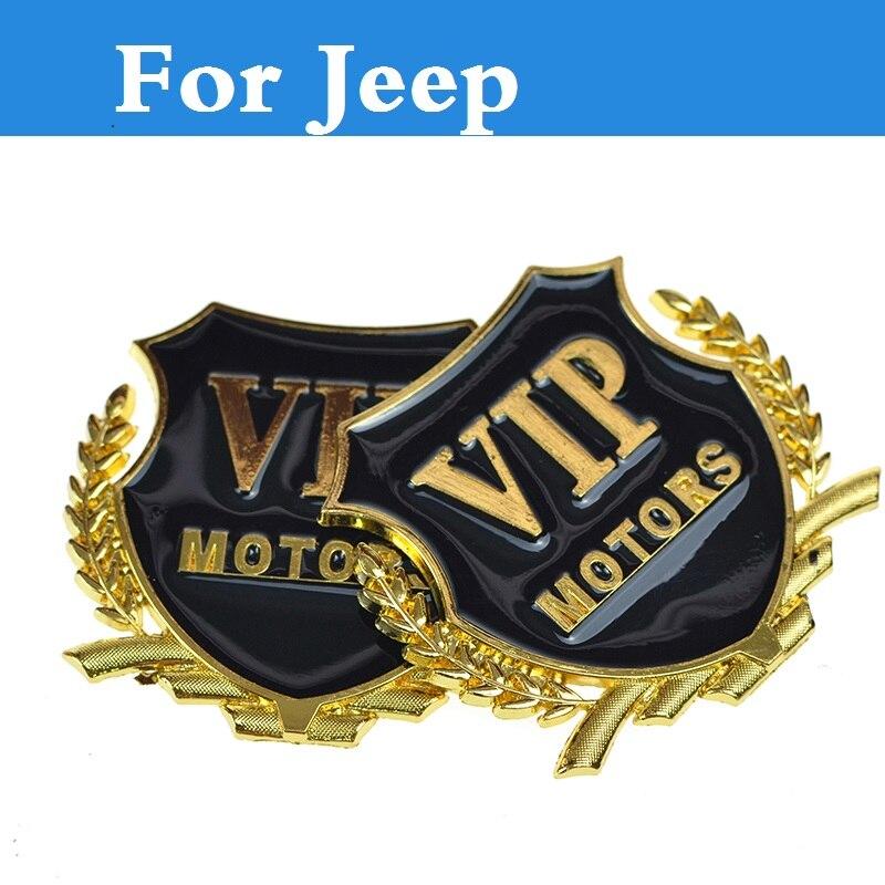 2017 car styling Wheat Car logo sticker rear decorate badge Side Fender emblem For font b