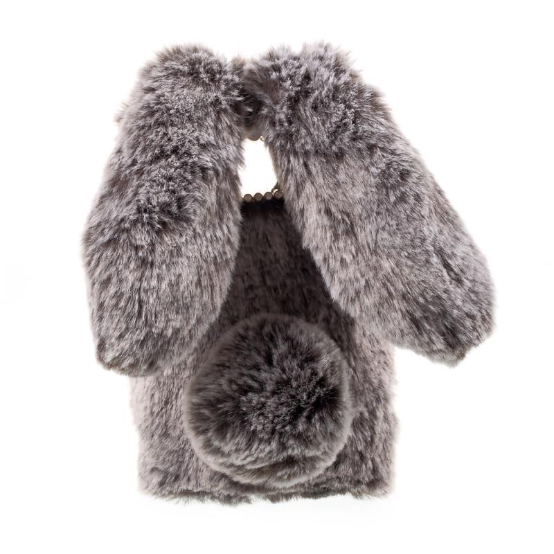 motorola e4 phone case. online shop for motorola moto e4 phone cases animal bunny shape rhinestone smooth fluffy fur tpu shell cover coque fundas | aliexpress case