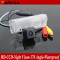 eeMrke HD CCD Rear View Camera For Lexus RX450h RX350 RX270 2010~2014 Backup Parking Night Vision Reverse Camera