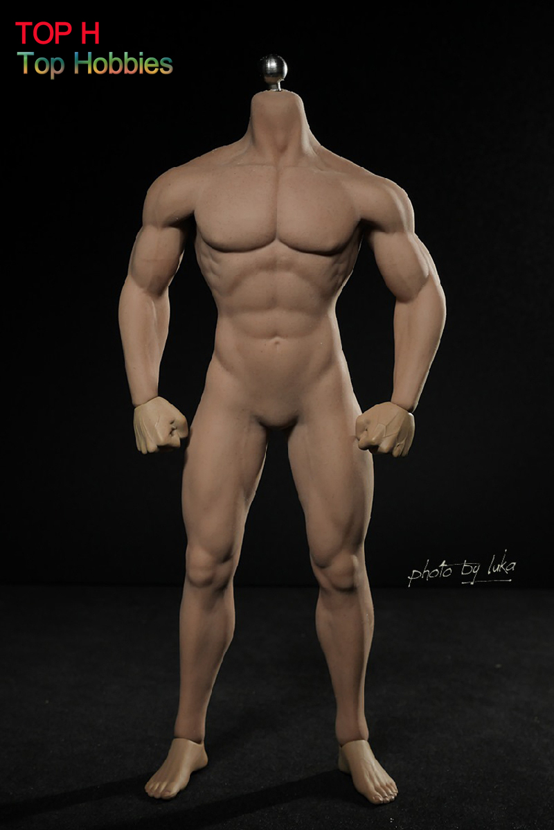 1/6 Phicen PL2015-M30 Super Flexible Muscle Male Body Seamless Stainless steel No Head Nude PL2015-M30 p80 panasonic super high cost complete air cutter torches torch head body straigh machine arc starting 12foot