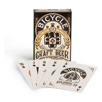 Xe đạp Craft Bia Thẻ Chơi Ellusionist Thẻ Chơi Gốc Poker Cards cho Ảo Thuật Bộ Sưu Tập Card Game