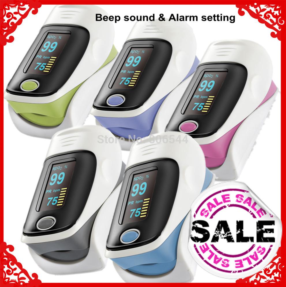 **Big sale!!!updated BR-01 OLED finger oximeter me...