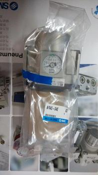 // AR40-04E new original authentic regulator SMC SMC pneumatic components with table