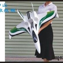 Ultra-Z Blaze 790 мм размах крыльев EPO летающее крыло толкатель или 64 мм реактивный гонщик RC самолет комплект RC модель хобби игрушка Горячая RC FLYWING