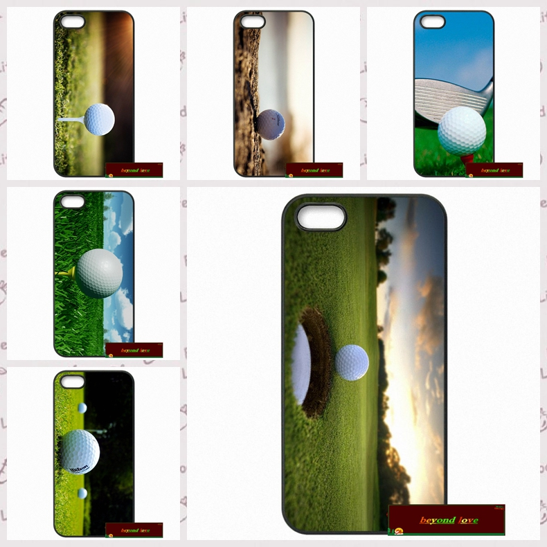 Greatest Golf Ball Wallpaper Cover case for iphone 4 4s 5 5s 5c 6 6s plus samsung galaxy S3 S4 mini S5 S6 Note 2 3 4 F0120