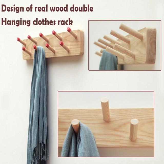 Superbe Special Modern Minimalist Fashion Wall Hangers,wooden Wardrobe,wardrobe  Steelframe Child,bedroom Furniture
