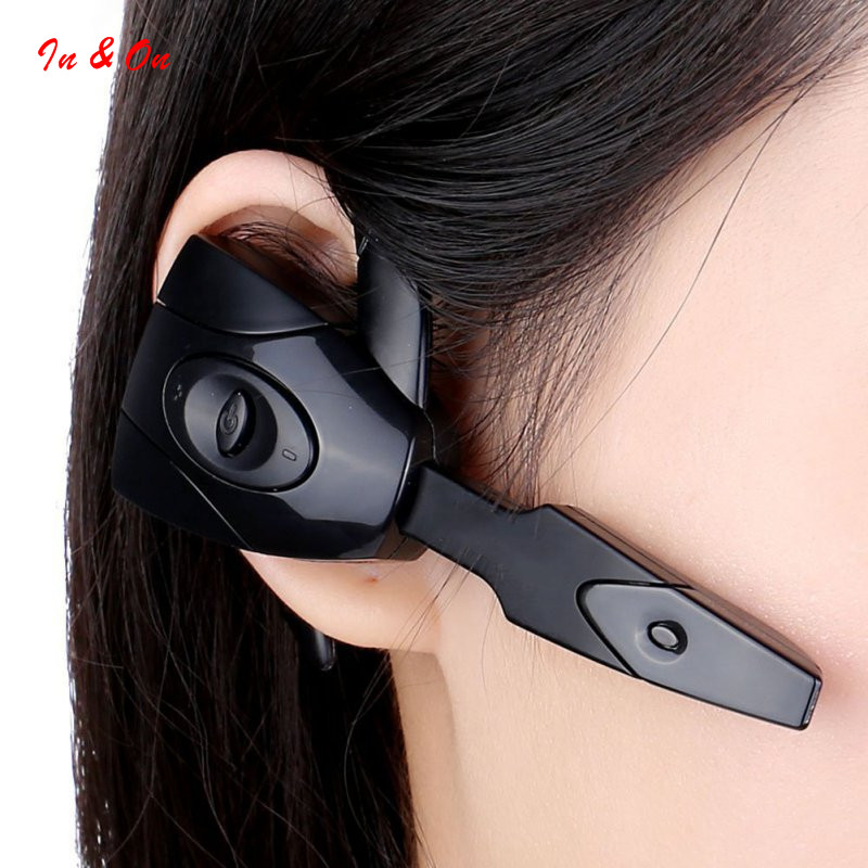 Wireless Stereo Bluetooth Gaming Headset Headphones Earphone Handsfree with Mic for PS3 Smartphone Tablet PC  black stereo in ear wireless bluetooth gaming headset headphones earphone handsfree with mic for ps3 smartphone tablet pc