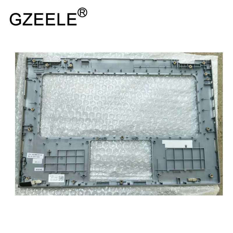 GZEELE Новый topcase Для Dell Inspiron 13-7000 13-7347 7347 7348 7352 7353 7359 и Упор для рук верхний регистр 460.01V02.0011 клавиатура ободок
