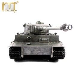 Mato 1220 100 metal 1 16 german tiger 1 2 4g rc tank infrared battle recoil.jpg 250x250