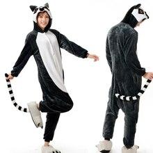 69bdda81469f Animal pajamas adult onesie Women Panda onesies for adults pijama de  unicorn pikachu KigurumiPyjamas stitch sleepwear