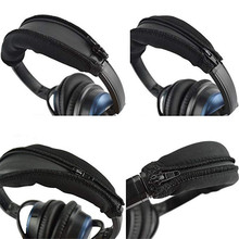 Replacement Headband Cover for Bose QuietComfort QC15 QC2 Headphones Protector Repair Parts Easy DIY Installation