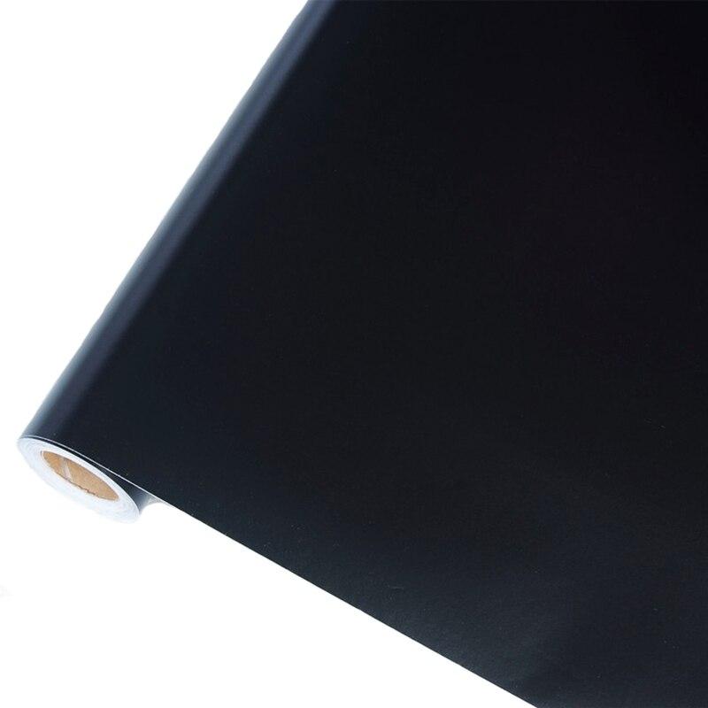 3d Removable Wallpaper 0 45x2m Black Bedroom Wallpaper Self Adhesive Vinyl