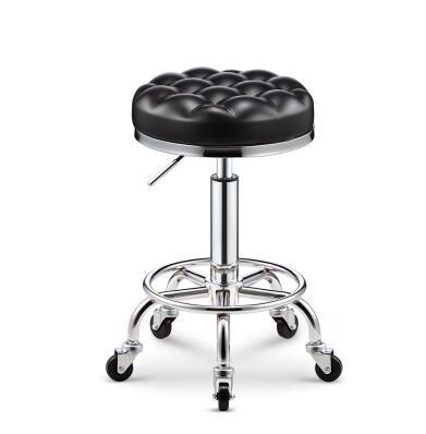 Werkbank Nagel Hocker .. MüHsam Schönheit Stühle Barbershop Stühle .