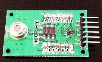 FREE SHIPPING Non Contact Type MLX90614 Infrared Temperature Measurement Module Temperature Sensor Module