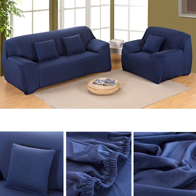 Groovy Us 10 11 23 Off Elastic Sofa Cover Sofa Slipcovers Cheap Cotton Sofa Covers For Living Room Sofa Slipcover Couch Cover 1 2 3 4 Seater 1Pc In Sofa Gmtry Best Dining Table And Chair Ideas Images Gmtryco