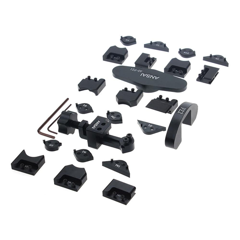 Icorner 26 en 1 kit de herramientas de reparación de teléfono - Juegos de herramientas - foto 2