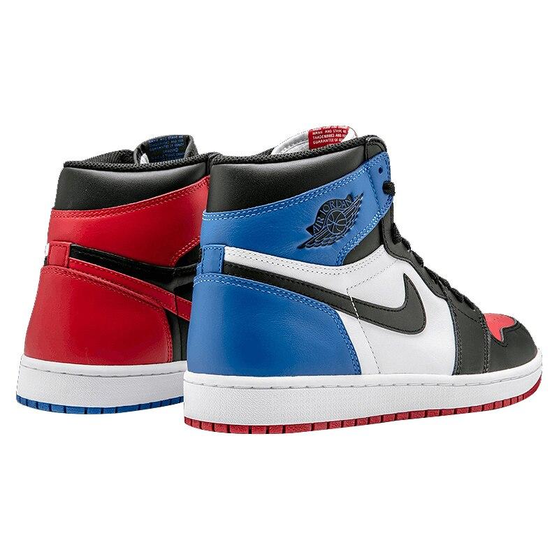 Shop Nike Air Jordan 1 OG Top 3 AJ1 Joe 1 Mandarin Duck